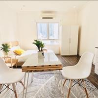 Cho thuê căn hộ full nội thất ngay trung tâm Quận 4 thuận  tiện di chuyển qua quận 1 và quận 7