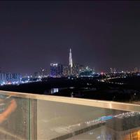 Cho thuê căn hộ Empire City tháp Linden Residences 3 phòng ngủ 155m2 - Giá chỉ $2500/month
