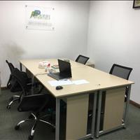Cho thuê văn phòng quận Đống Đa - Hà Nội giá 8 triệu