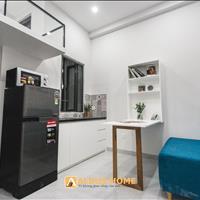 Cho thuê căn hộ Quận 10 - TP Hồ Chí Minh giá 5.00 triệu