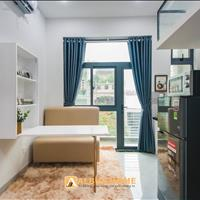 Khai trương căn hộ gần Bắc Hải, Tô Hiến Thành, 25-30m2, mới 100%, giá cực ưu đãi mùa dịch