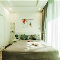Bán nhanh căn Studio, 28m2, nội thất chủ đầu tư, giá 1.08 tỷ bao phí tại Vinhomes Green Bay