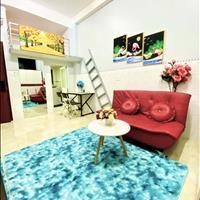Căn hộ Duplex đầy đủ tiện nghi ngay 3 Tháng 2 - Siêu thị Sài Gòn gần ĐH Hulifft - Quận 10