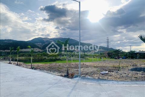 Bán đất nền cư dân Vĩnh Trung, Nha Trang, liên hệ