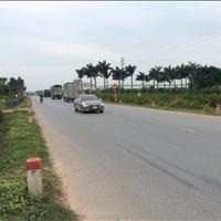 Bán 1,7 ha đất 50 năm, mặt đường 379 Văn Giang, Hưng Yên. Giá trọn gói sang tên: 55 tỷ.