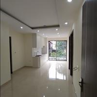 Bán chung cư mini Trích Sài - Lạc Long Quân 600tr/căn 30 – 50m2 ô tô đỗ cửa