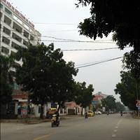 Bán lô góc cực đẹp mặt đường kinh doanh Lý Thường Kiệt, Lê Lợi, Vinh, Nghệ An