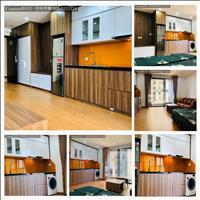 Cho thuê căn hộ studio full nội thất chung cư Vinhomes D' Capitale quận Cầu Giấy - Hà Nội