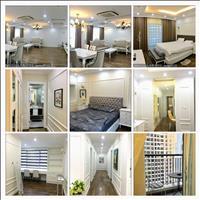 Cho thuê căn hộ 2 PN full nội thất chung cư Goldmark City quận Bắc Từ Liêm - Hà Nội giá 11.00 triệu