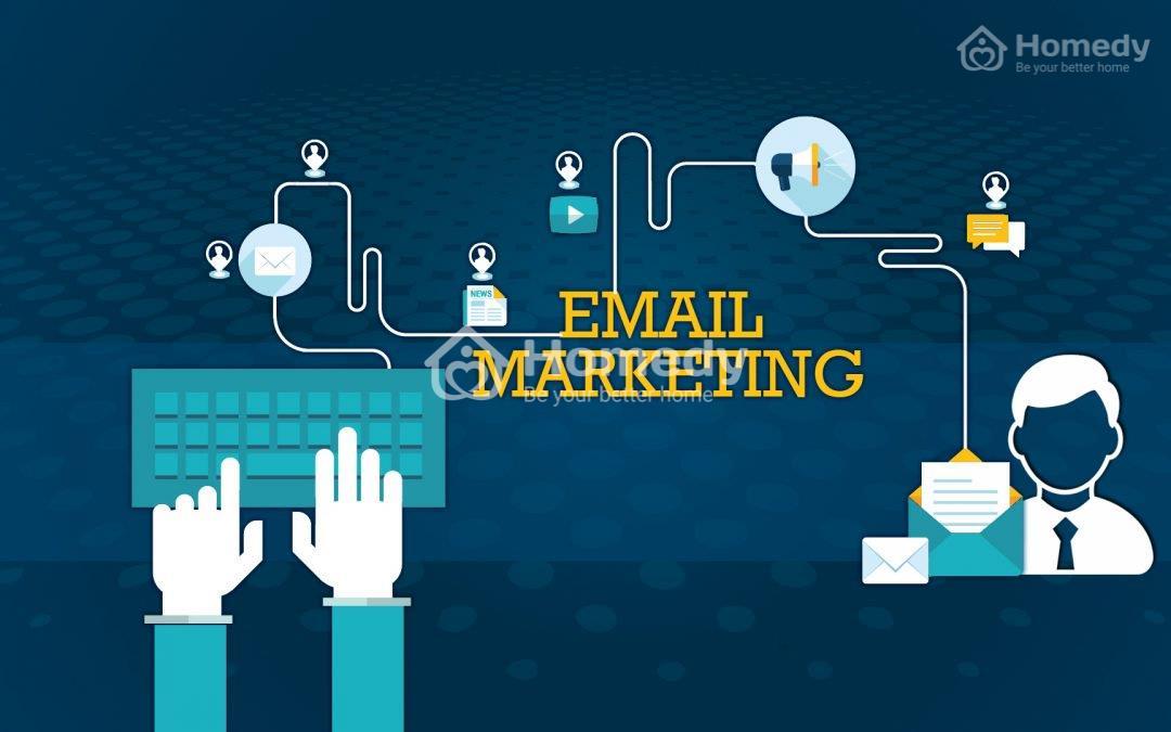 Email Marketing bat dong san