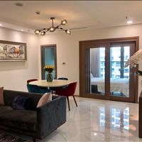 Cho thuê căn Vinhomes Central Park nội thất cao cấp 3PN, 96m2