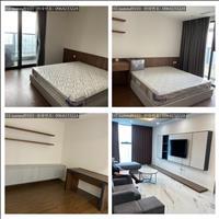 Cho thuê căn hộ 2N full bao phí dịch vụ chung cư Sunshine Center quận Nam Từ Liêm - Hà Nội