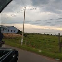 Bán đất nông nghiệp hồng thái vuông đẹp cách đường liên huyện 240m2 giá chỉ 85 nghìn/m2