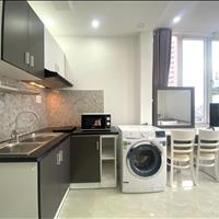 Căn hộ máy giặt riêng, view thoáng, có chỗ ô tô, 5 phút tới toà nhà Viettel, giá KM tết, CMT8