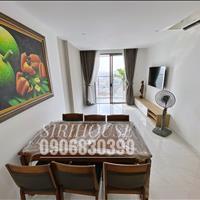 Căn hộ 2 phòng ngủ size lớn 80m2 mới - giá thuê siêu tốt chỉ 18tr/tháng