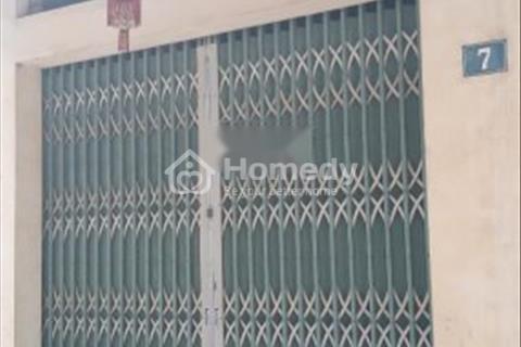 Bán gấp nhà trung tâm thị trấn Vân Đình diện tích 57m2, xây 3 tầng, giá 2,3 tỷ