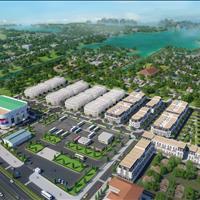 Shophouse 75m2 123m2 vị trị siêu đẹp trung tâm thành phố Cẩm Phả