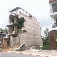 Bán lô đất nhà phố đường Trần Văn Giàu, cách Điện Máy Xanh 300m, chợ Bà Hom