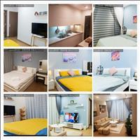 Cho thuê căn hộ 2N full nội thât chung cư Vinhomes SkyLake quận Nam Từ Liêm - Hà Nội