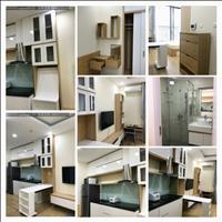 Cho thuê căn hộ studio chung cư Vinhomes Green Bay quận Nam Từ Liêm - Hà Nội giá 8.00 triệu