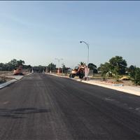 Đất nền mặt tiền lộ 30m hướng về trung tâm Rạch Giá - Đối diện chung cư, chủ ra giá thấp sập sàn