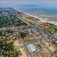 Cần bán lô đất nền biệt thự Ngọc Dương Riverside mặt tiền sông Cổ Cò, cách biển Viêm Đông chỉ 800m