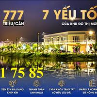 Nhà phố thương mại Nam Phan Thiết Bình Thuận giá 789 triệu