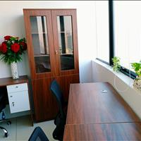 Cho thuê văn phòng trọn gói quận Nam Từ Liêm - Hà Nội view thoáng giá chỉ từ 1 triệu/người/tháng