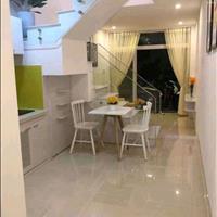 Nhà Nguyễn Cảnh Chân, Phường Cầu Kho, Quận 1 - 3 tầng - 3 phòng ngủ - KD sầm uất - Chỉ 5.1 tỷ