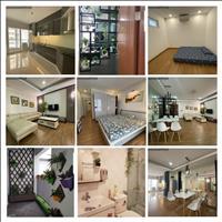 Cho thuê căn hộ 4N cơ bản chung cư Ngoại Giao Đoàn quận Bắc Từ Liêm - Hà Nội giá 13 Triệu