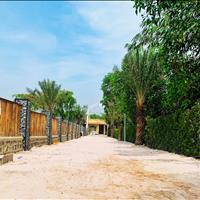 Khu nhà vườn nghĩ dưỡng cách biển Lộc An 2.9km, 500m2-Bàn giao nhà hoàn thiện