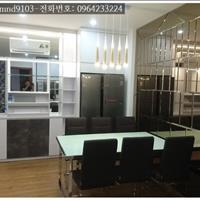 Cho thuê căn hộ quận Nam Từ Liêm - Hà Nội giá 12.00 Triệu