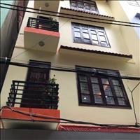 Chính chủ Bán nhà 5 tầng chia lô *44m2,Hoàng Văn Thái oto 7 chỗ vào nhà, kinh doanh, giá 5,5 tỷ