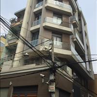 Bán tòa nhà CHDV th nhập 60 triệu/ tháng. Chinh Chủ