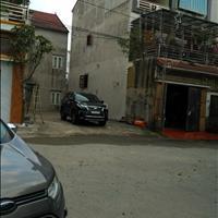 Bán nhà 2 mặt tiền ngõ Phạm Đình Toái, Nghi Phú, Vinh, Nghệ An