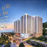 Hưng Thịnh mở bán căn hộ Biển Vũng Tàu, nay mặt tiền biển, giá chỉ từ 2 tỷ 1 căn, thanh toán 20%
