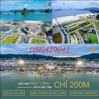 Bán đất nền dự án quận Vân Đồn - Quảng Ninh giá 25.00 Triệu