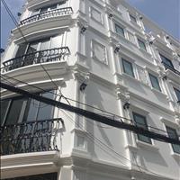 Bán căn nhà phố Vip Bình Thạnh, Giá Chỉ 7.9 tỷ