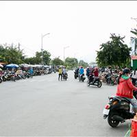 Bán đất nền đối diện Cổng Cụm Công Nghiệp Hắc Dịch TX Phú Mỹ - Bà Rịa Vũng Tàu