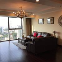 Bán căn hộ tại Vincom Đồng Khởi 3PN, 154m2 full nội thất cao cấp