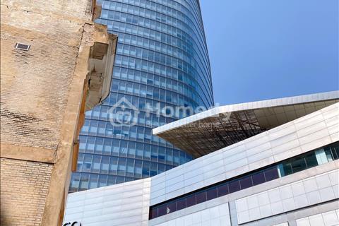 Bán nhà mặt phố Hàm Nghi Quận 1- 5 tầng đúc BTCT- Hợp đồng thuê 150 triệu/tháng mùa dịch