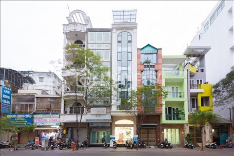 Cho thuê căn hộ mini trung tâm quận 1 cạnh phòng khám điều trị hiếm muộn Ngọc Lan