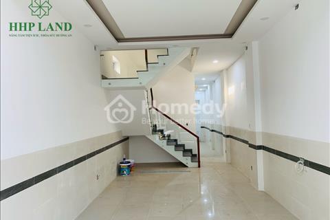 Cho THUÊ Nhà 1 trệt 3 lầu mới xây khu D2D, Võ Thị Sáu, Biên Hoà