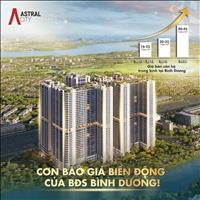 Nghe có vẻ hoang đường nhưng đó là sự thật, sở hữu căn hộ cao cấp Astral City có 1-0-2 chỉ 100tr