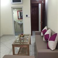 Bán căn hộ Chung cư Phố Khương Đình-Thanh Xuân, 48m2, 2 ngủ, full đồ