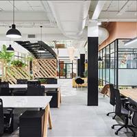 Cho thuê văn phòng quận Hải Châu giá 185 nghìn/m2, đủ tiện nghi, hoàn toàn mới