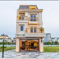Ra mắt căn hộ Shophouse 6 sao nằm ngay trung tâm Quận Hải Châu - Đà Nẵng