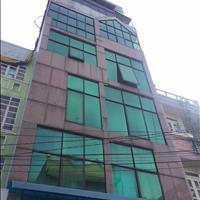 Phòng đẹp cho thuê mặt tiền Trường Chinh có tiện nghi, có gác lửng, thang máy, an ninh tuyệt vời