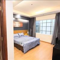 Cho thuê căn hộ Nguyễn Trãi Quận 1 - full tiện nghi, giờ giấc tự do