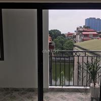 CĐT bán chung cư Phố Huế - Trần Khát Chân, 35-50-55m2, giá 650-950 triệu/căn, sổ hồng riêng